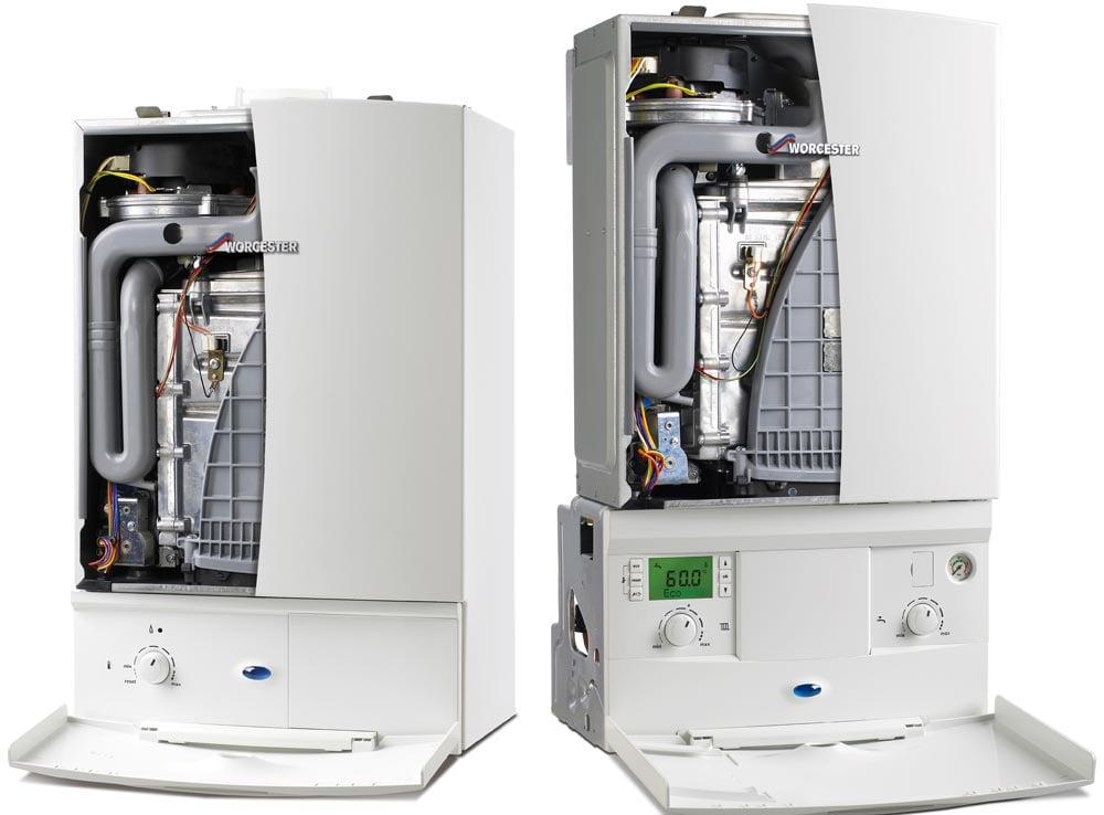 Types of Boilers – Combi Boiler, Regular Boiler Norwich, Natural Gas ...