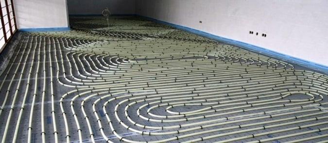 Underfloor Heating Norwich Central Heating Installation