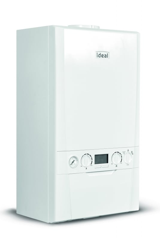 Ideal-logic-c35-combination-boiler-natural-gas