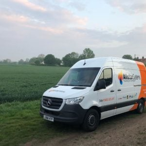 About Allstars systems Norwich boiler replacement
